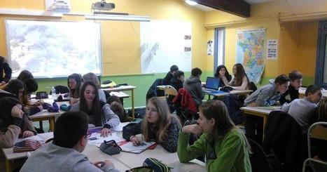 K-classroom | HG Sempai | Scoop.it