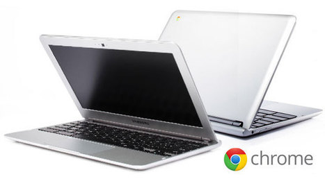 What you need to know about Chromebooks | Educational Technology - Yeshiva Edition | Scoop.it