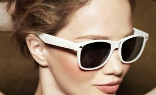 Como elegir las gafas de sol ideales para tu rostro y estilo | Salud Visual 2.0 | Scoop.it