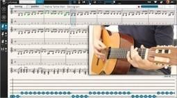 JellyNote. Un réseau social pour musiciens amateurs | Les outils du Web 2.0 | Scoop.it