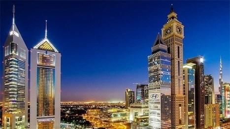 Building Mega Structures across UAE Skyline – New Era of BIM Efficacy   Architecture Engineering & Construction (AEC)   Scoop.it