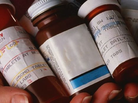 Opioid Epidemic Costs U.S. $78.5 Billion Annually: CDC   Alcohol & other drug issues in the media   Scoop.it
