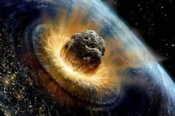 El beneficio del asteroide que extinguió a los dinosaurios | Era del conocimiento | Scoop.it