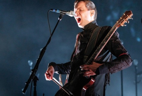 "Sigur Rós debut new song ""Óveður"" at Primavera Sound — watch 