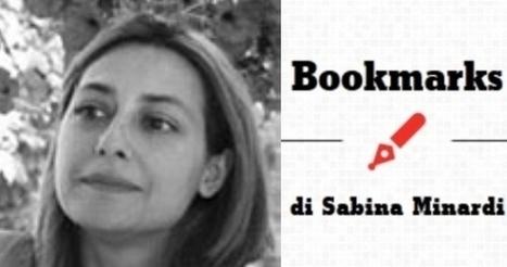 Sabina Minardi, ''La lettura va promossa in primis a scuola e nelle ... - Libreriamo | SOCIAL (digital) READING CLUB | Scoop.it
