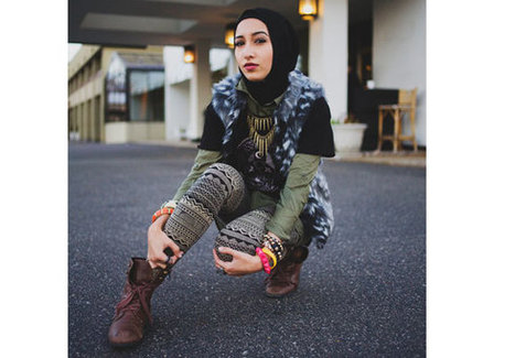 Muslim 'Hijabistas' Generate Growing Fashion Buzz | Womens eNews | the Islamic Fashion Magazine | Scoop.it