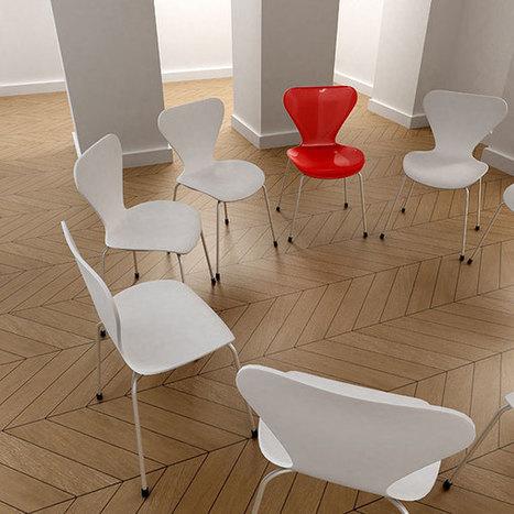 Terapia de Grupo | Habla con Paula | Psicologia | Scoop.it
