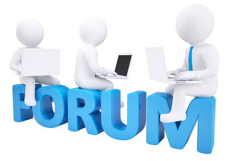 Do We need to defend forums? - Social Media and Marketing by Bogdan Fiedur | Adlandpro talking about Social-Marketing-Blogging | Scoop.it