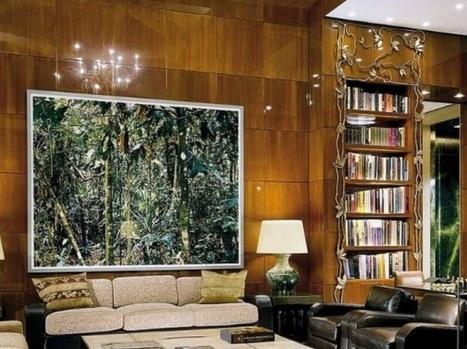La suite d'hôtel la plus chère de New York - Challenges.fr | L'hôtellerie de luxe dans le monde | Scoop.it