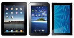 eBooks & eBook Apps to Dominate Tablet Downloads by 2016 | LibraryLinks LiensBiblio | Scoop.it