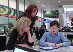 Bookshare Member and Accessible ebooks Shine at TCEA and SXSWedu | Accessible eBooks + Technologies = Learning Success! | Scoop.it