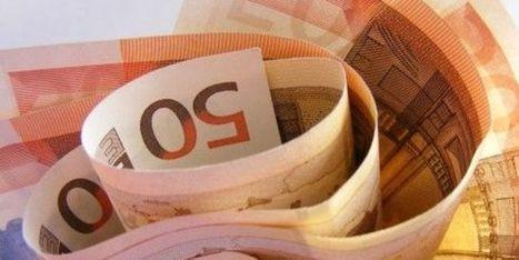 La «finance verte» est une illusion | D'Dline 2020, vecteur du bâtiment durable | Scoop.it