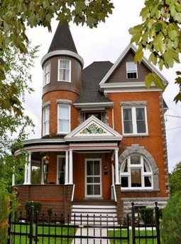 McKinley House B&B   Travel Tips and Hotel Reviews   Scoop.it