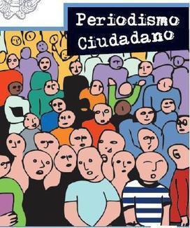 Periodismo ciudadano, ¿fin del periodismo tradicional? | Ciberperiodismo actual | Scoop.it