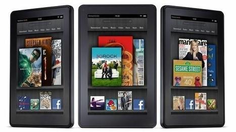 Amazon estaría preparando un set-top-box para este mismo año según Bloomberg | Publicidad y videojuegos | Scoop.it