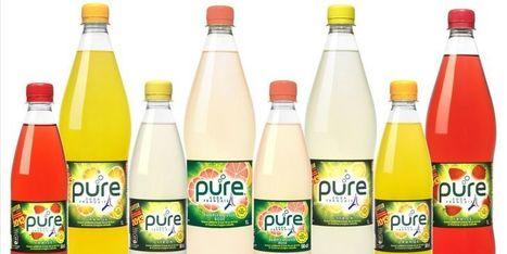 Le premier soda en bouteille plastique made in France et 100% naturel vient de sortir | Made In France Only | Scoop.it