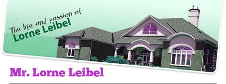 Lorne Leibel   Life of Lorne Leibel   Lorne Racing Man   Lorne Leibel Canada   Scoop.it