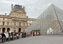 INFOGRAPHIE • Musées – Un petit tour au Louvre ? | L'Histoire avec Histoire Multimédi@ Production. | Scoop.it