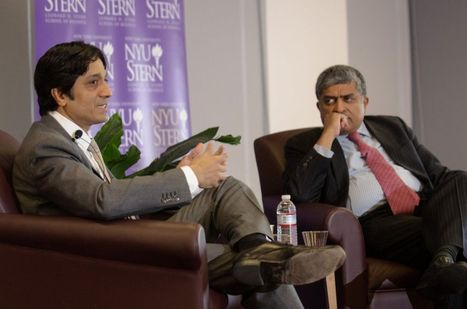 What Drives America's Go-To Expert on the Sharing Economy? - Next City   Peer2Politics   Scoop.it