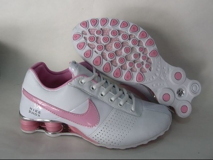 Nike Shox OZ Femme 0014-vendreshoxfr - nike shox - franceswemark - Photos - Club Flu.fr | PAS CHER Nike Shox femme | Scoop.it