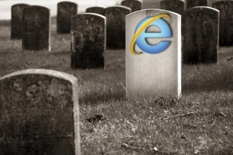 Millions at Risk of Cyber Attacks as Microsoft Ends Internet Explorer Support | F-Secure in the News | Scoop.it