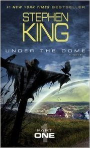 The Long Road to 'Under the Dome' in Paperback - FEARnet.com | Literature & Psychology | Scoop.it