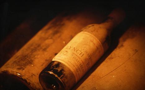 Vino Passion : Portail de l'oenotourisme en france (vin et tourisme) | Gastronomie et vins dans le tourisme | Scoop.it