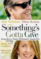 Something's Gotta Give | Making Movies | Scoop.it