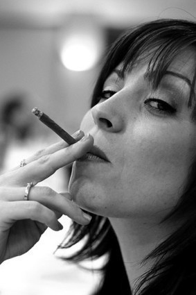 Maternal Smoking Linked to Respiratory and Non-Respiratory Infections in Infants   JMS1 health and wellness   Scoop.it