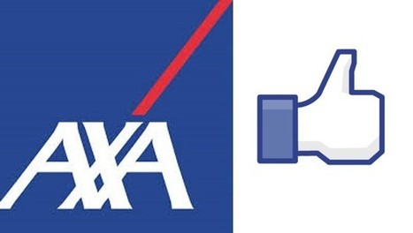 AXA & Facebook creating a stir in digital insurance - what are the implications? » The Digital Insurer | Digital Insurance | Scoop.it