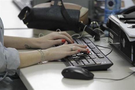Trabajar más de 40 horas semanales perjudica la salud cardiovascular | Educacion, ecologia y TIC | Scoop.it