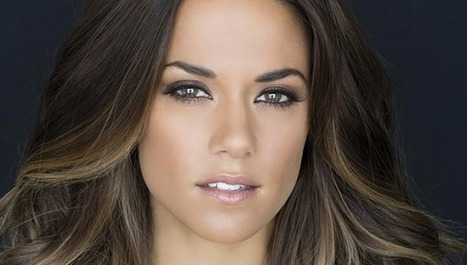 Just so you know, Jana Kramer's daughter is totally adorable | Country Music Today | Scoop.it