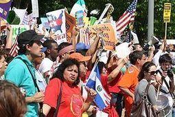 A Roller Coaster Ride Called Immigration Reform | Immigration Reform Politics | Scoop.it