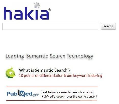 Leading semantic Search Technology hakia.com | Semantic Search | Scoop.it