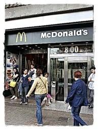 Ofertas de trabajo McDonald's Ávila   Innovación y Empleo   Scoop.it