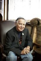 Stanley Crooks: Lifting a people - Minneapolis Star Tribune | Tribal Government | Scoop.it