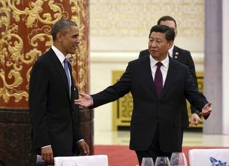 Washington et Pékin négocient un accord de non-agression dans le cyberespace | security | Scoop.it