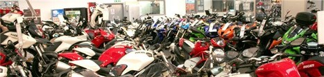 Visordown | Industry News | UK bikers move to Adventure bikes in 2011 | Ductalk Ducati News | Scoop.it