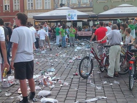15 in '15: Things that Irish football fans remember fondly about Poland and Euro 2012 | JOE.ie | Diverse Eireann- Sports music arts heritage and travel | Scoop.it