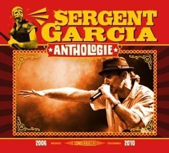 Coup de coeur: Sergent Garcia : anthologie l'album,le DVD (Bio et concerts) > Video ! | cotentin webradio webradio: Hits,clips and News Music | Scoop.it