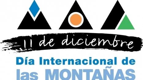 Hoy es el Día Internacional de las Montañas. Desnivel | Vallée d'Aure - Pyrénées | Scoop.it