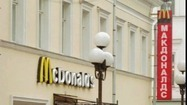 We're lovin' it, comrade: Russia embraces fast food | Food issues | Scoop.it