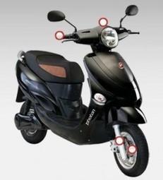Electric bikes on Indian roads | Ecoideaz.com | Scoop.it