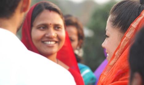 Community Empathy Manager - Drishtee - Delhi, India | Work with an Ashoka Fellow | Scoop.it