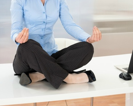 Corporate Mindfulness Training Programs Seeing a Boost | Organisation Development | Scoop.it