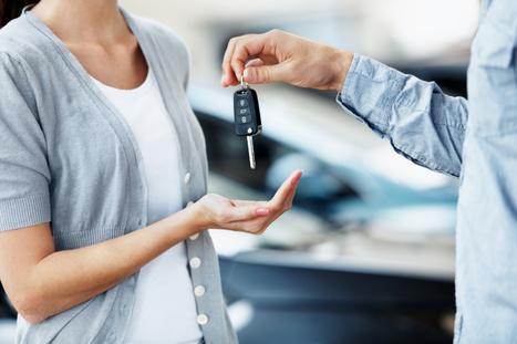 Quelle assurance pour une location de voiture entre particuliers ? - LesFurets.com | Banque Assurance 2.0 | Scoop.it