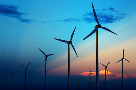 Google Buys 236MW Of Wind Energy From Sweden and Norway | Développement durable et efficacité énergétique | Scoop.it
