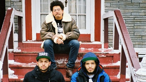 talking tuskegee with seth troxler and the martinez brothers | 1st. | Scoop.it