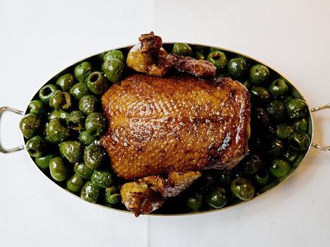 The 50 Best Restaurants in Paris | Grande Passione | Scoop.it