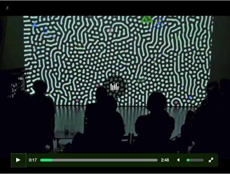 Zurich : Museum of Digital Art  will be Europe's FIRST physical & virtual museum dedicated to digital arts. | Le BONHEUR comme indice d'épanouissement social et économique. | Scoop.it
